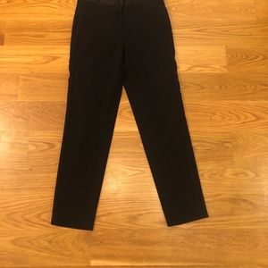 Rag and Bone dress pants with piping detail